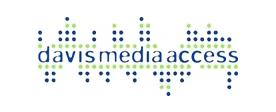 Davis Media Access logo