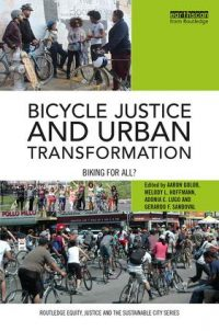 The Bike Justice Book